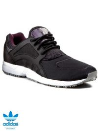 Adult's Adidas Originals Racer Lite Trainers (B24797) (Option 1) x3: £17.95